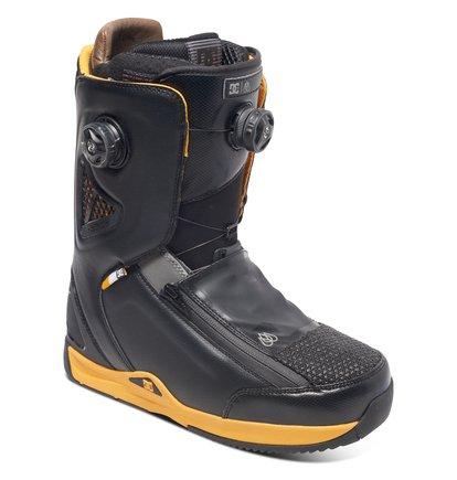 Dcshoes Сноубордические ботинки Travis Rice