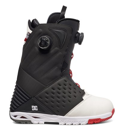 0 Torstein Horgmo - Snowboard Boots Black ADYO100023 DC Shoes