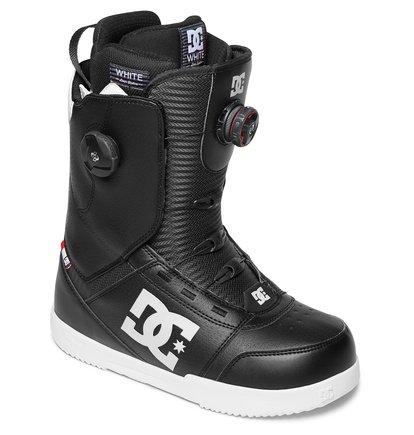 Сноубордические ботинки Control от DC Shoes