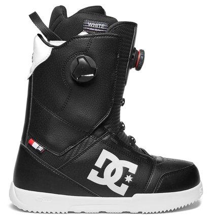Сноубордические ботинки Control - Черный