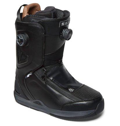Сноубордические ботинки Travis Rice от DC Shoes