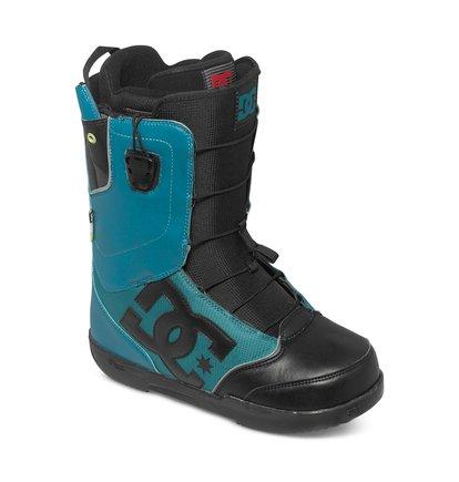 AvarisМужские сноубордические ботинки Avaris из сноубордической коллекции DC Shoes. ХАРАКТЕРИСТИКИ: шнуровка Single Line Closure System, подошва Foundation UniLite, внутренний сапог Red, базовая стелька Snow Basic.<br>