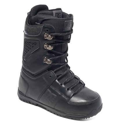 Сноубордические ботинки Lynx от DC Shoes