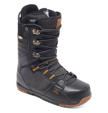 Сноубордические ботинки Mutiny от DC Shoes