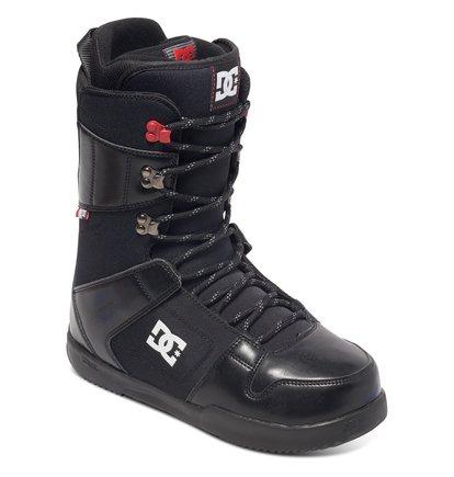 Сноубордические ботинки Phase от DC Shoes