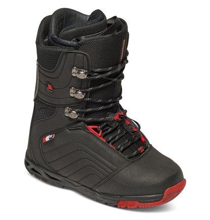 Сноубордические ботинки Scendent от DC Shoes