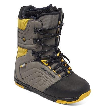 Сноубордические ботинки Scendent
