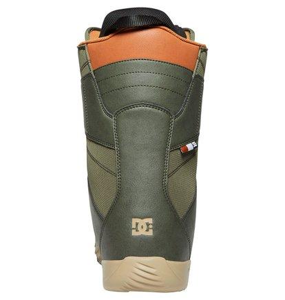 Сноубордические ботинки Phase - Бежевый