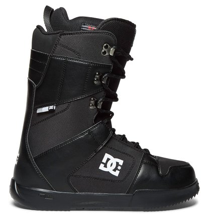 Phase - Lace-Up Snowboard Boots  ADYO200035