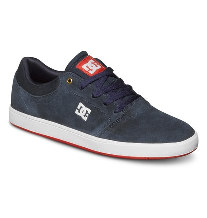 Dcshoes ������ ������� ���� Crisis Crisis Low Top Shoes