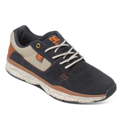 Player SE Low Top ShoesМы с гордостью представляем кеды Player SE от DC Shoes! Эти низкие мужские кеды с премиальным замшевым верхом являются прекрасным дополнением к нашей новой коллекции.<br>ХАРАКТЕРИСТИКИ: минималистичный нос, отделка перфорацией.<br>