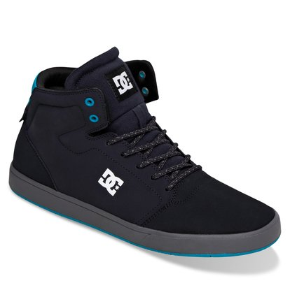 Dcshoes ������� ���� Crisis WNT