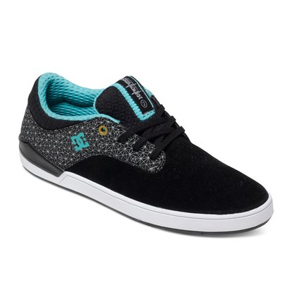 Mikey Taylor 2 S Low Top Skate Shoes