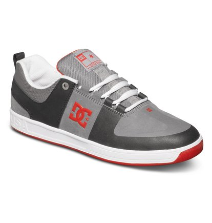 Dcshoes Низкие мужские скейтовые кеды Lynx Prestige S Lynx Prestige S Low Top Skate Shoes