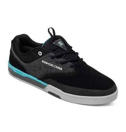 Dcshoes Низкие мужские скейтовые кеды Cole Lite 3 S