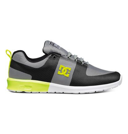 Lynx Lite R - Chaussures - Gris - DC Shoes