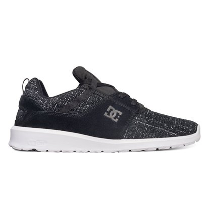 Heathrow LE - Baskets - Noir - DC Shoes
