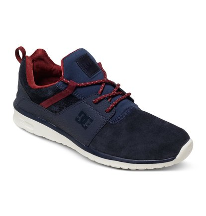 Dcshoes Низкие мужские кеды Heathrow LE Heathrow LE Low Top Shoes
