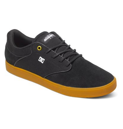 Dcshoes ������ ������� ���� Mikey Taylor Mikey Taylor Low Top Shoes