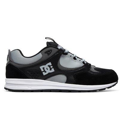 Kalis Lite SE - Baskets pour Homme - Noir - DC Shoes