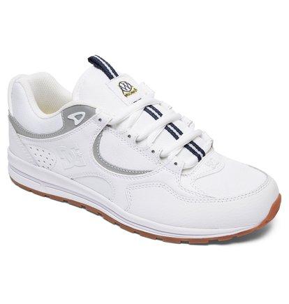 Скейтовые кеды Kalis Lite Slim S от DC Shoes