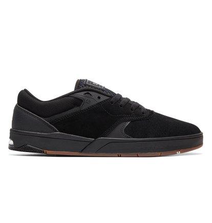 Купить Скейтовые кеды Tiago S - Черный, DC Shoes