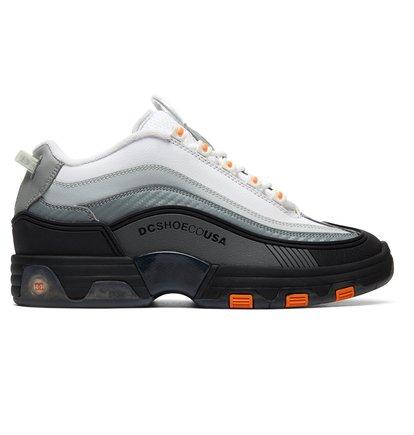 Legacy - Baskets pour Homme - Noir - DC Shoes