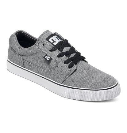 Tonik TX SE Low Top ShoesНизкие мужские кеды Tonik TX SE от DC Shoes. <br>ХАРАКТЕРИСТИКИ: текстильный верх, вулканизированная конструкция для превосходного контроля доски, вощеные хлопчатобумажные шнурки, износостойкая каучуковая подошва, фирменный рисунок протектора подошвы DC Pill Pattern. <br>СОСТАВ: верх – текстиль / подкладка – текстиль / подошва – каучук.<br>
