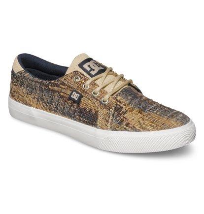 Council TX SE Low Top Shoes