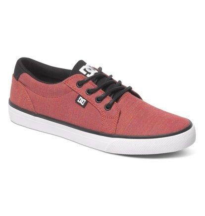 Council TX SE Low Top ShoesМы с гордостью представляем кеды Council TX SE от DC Shoes! Эти низкие кеды с верхом из премиального текстиля – прекрасное дополнение нашей новой коллекции.<br>ХАРАКТЕРИСТИКИ: минималистичный нос, вощеные шнурки.<br>