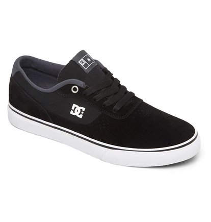 Switch S Low Top Skate Shoes