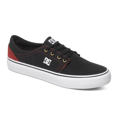 Trase TX Low Top Shoes от DC Shoes