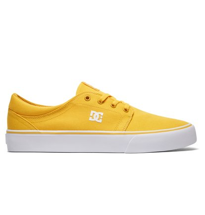 Купить Кеды Trase TX - Желтый, DC Shoes