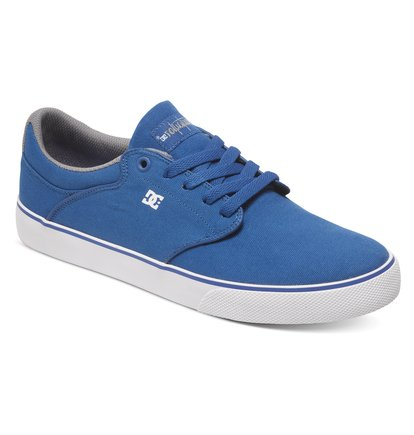 Mikey Taylor Vulc TX Low Top Shoes от DC Shoes
