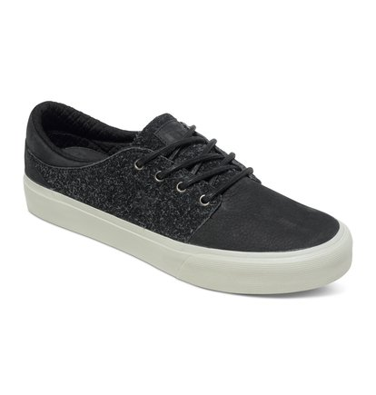 Dcshoes ������ ������� ���� Trase LX Trase LX Low Top Shoes