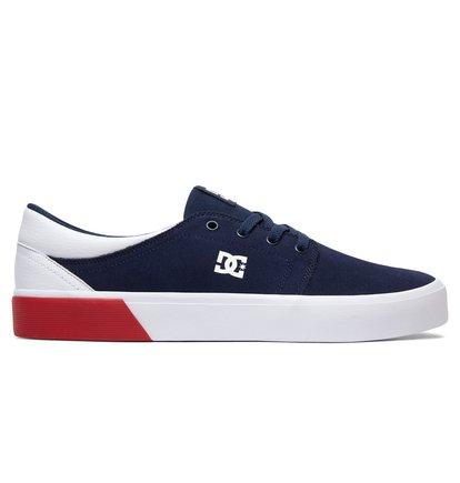 Trase SD - Baskets - Bleu - DC Shoes