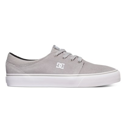 Trase SD - Chaussures - Gris - DC Shoes