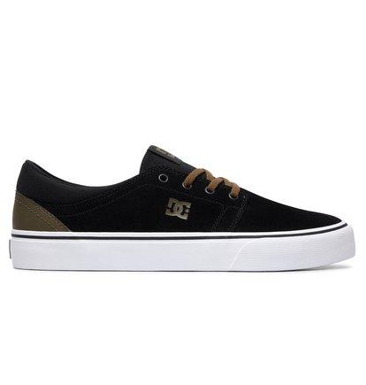 Trase SD - Baskets - Marron - DC Shoes
