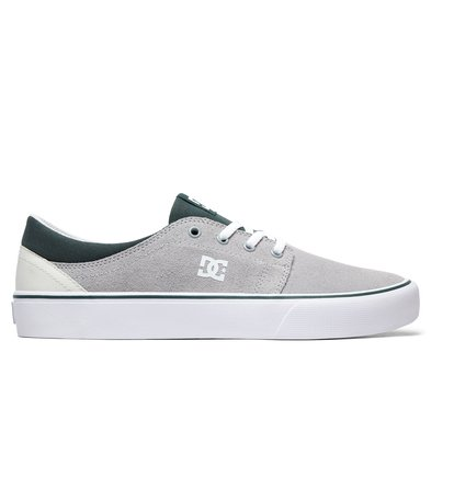 Trase SD - Baskets - Gris - DC Shoes