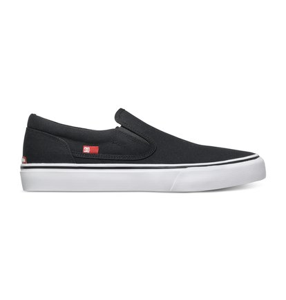 Trase - Chaussures slip-On - Noir - DC Shoes