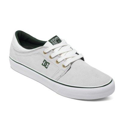 Dcshoes ������ ������� ���� Trase S SE Tristan Trase S SE Tristan Low Top Shoes