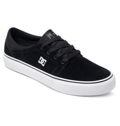 Trase S Low Top Shoes от DC Shoes