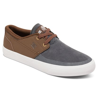 Wes Kremer 2 S - Low Top Skate Shoes