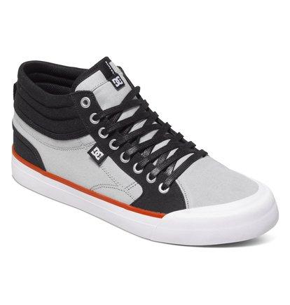 Dcshoes Высокие мужские кеды Evan Smith Hi Evan Smith Hi High Top Shoes