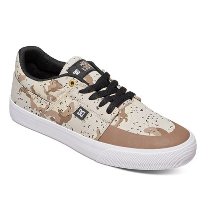 Wes Kremer TX SP - Low Top Shoes