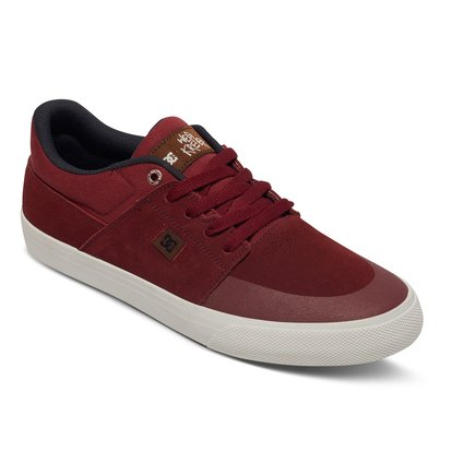 Wes Kremer - Low Top Shoes<br>