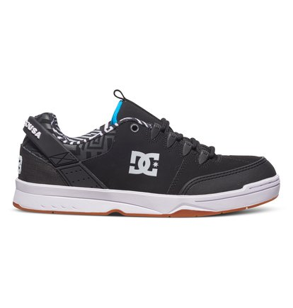 Syntax KB - Chaussures - Noir - DC Shoes