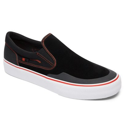 Trase S RT - Slip-On Skate Shoes