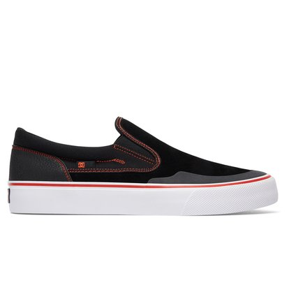Trase S RT - Slip-On Skate Shoes  ADYS300357