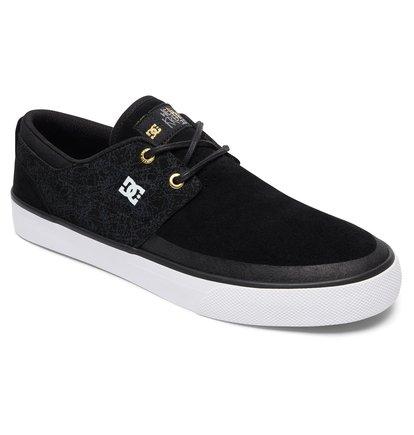 Кеды Wes Kremer 2 X Sk8Mafia от DC Shoes